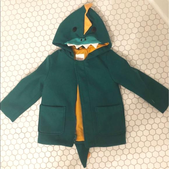 unique design fantastic savings luxuriant in design Boys LN 3t dinosaur dragon cat and jack jacket
